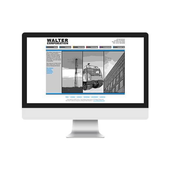 Walter Corporation