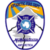 Antarctic Fire Department