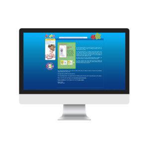 Podee International - Old Website Design